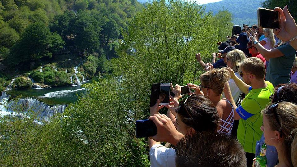 Sve više znatiželjnih turista