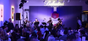 Ballantine's party-Gliptoteka