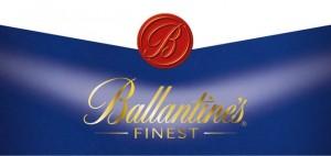 3Ballantine's finest