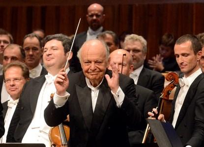 Bečka filharmonija-Lisinski