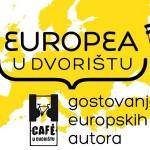 Europea u dvorištu