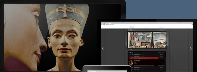 Ikono TV - Nefertiti