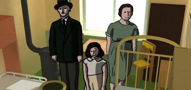 Kompjutorska igrica Anne Frank
