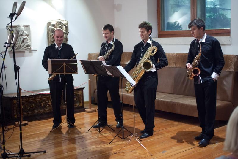 Kvartet Papandopulo
