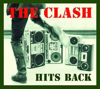 Subkulturni centar  - Clash