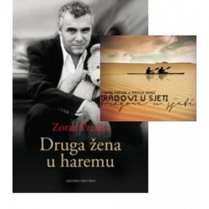 Zoran Predin - Druga žena u haremu