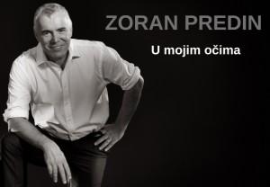 Zoran Predin - U mojim očima