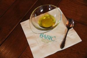 Babić - Ekstra djevičansko maslinovo ulje