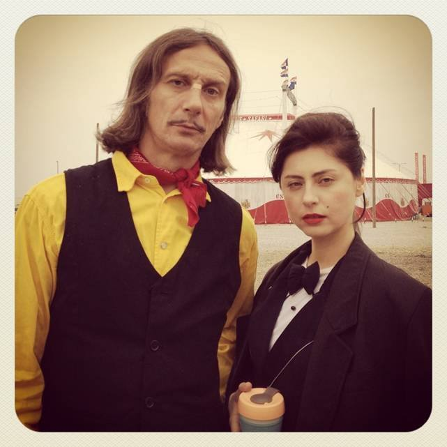 Davor Gobac i Judita Franković 2