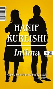 Hanif Kureishi-Intima - VBZ