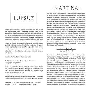 Luksuz - Martina i Lena