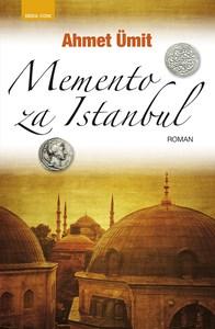 Memento za Istanbul - Ahmet Umit