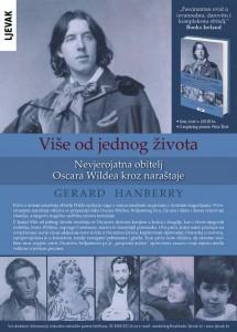 Oscar Wilde - knjiga