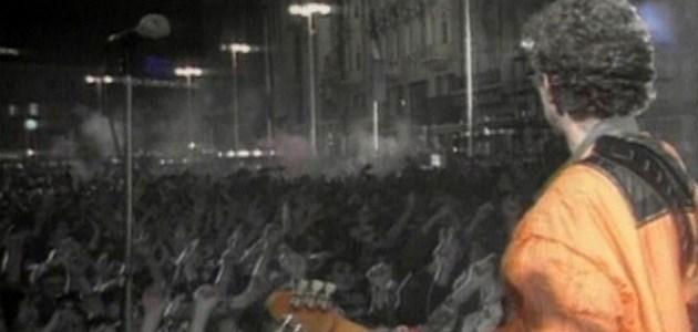 Prljavo kazalište-Trg 1989