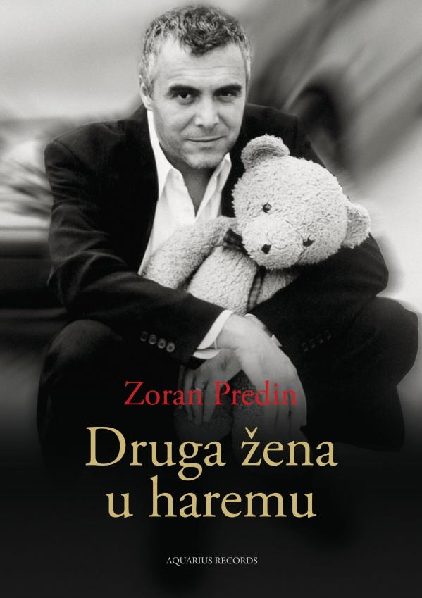 Zoran Predin-Druga žena u haremu 2