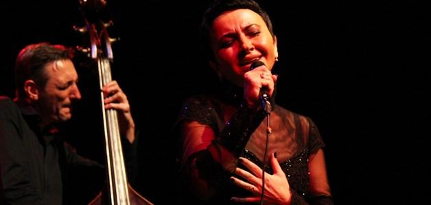 Amira Medunjanin u ZKM-u