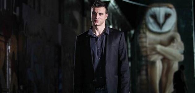 Dario Kostović-UNICEF