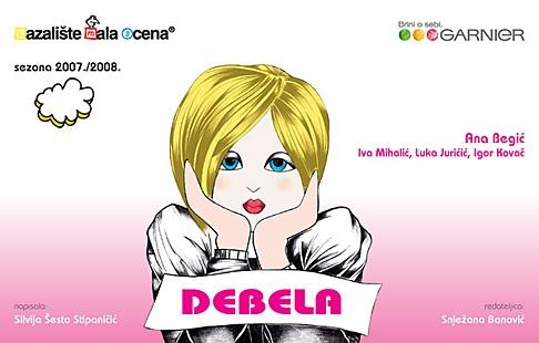 Debela
