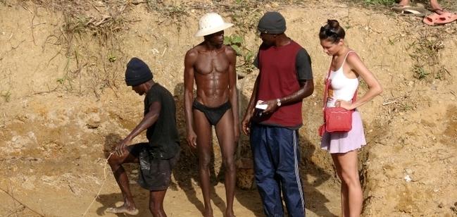 Dvina Meler- Siera Leone