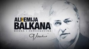 Goran Milić-Alkemija Balkana