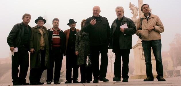 Koljnof -sudionici međunarodnih književnih susreta