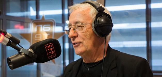 Oliver  Dragojević-Antena