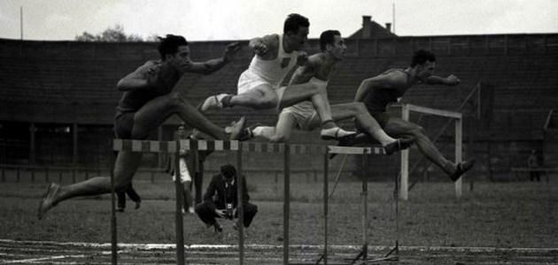 Skakači preko prepona, 1939
