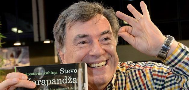 Stevo Karapandža