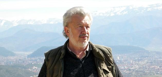 Tomislav Marijan Bilosnić u albanskim brdima