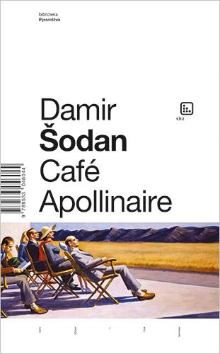Cafe Apollianaire-Damir Šodan