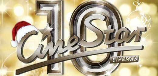 CineStar 10 godina