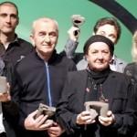 Dobitnici knjižne nagrade Kiklop 2013.