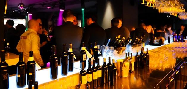 Grand Cro vinari-VIP Club