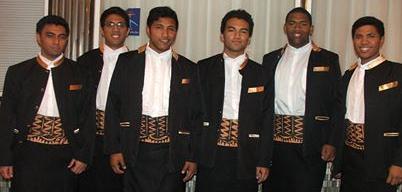 Klapa Samoana