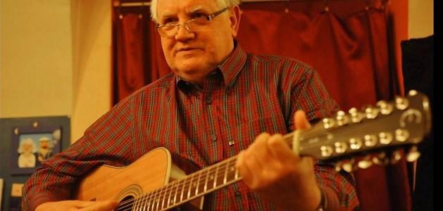 Stjepo Martinović-gitara