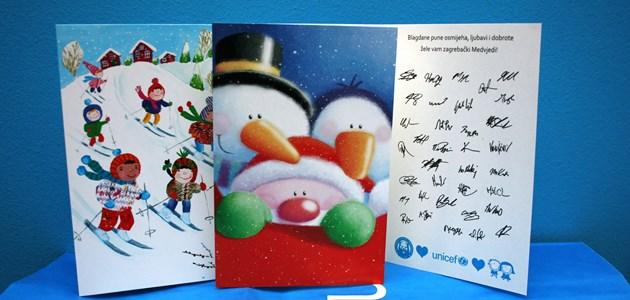 UNICEF-čestitka_s_potpisima_hokejaša