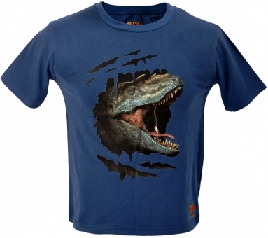 Šetnja s dinosaurima-majica