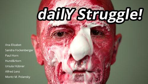 Daily Struggle