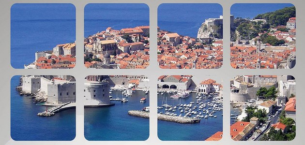 Festa 2014 Dubrovnik