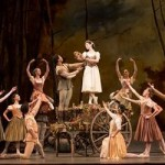 Giselle-Royal Opera House