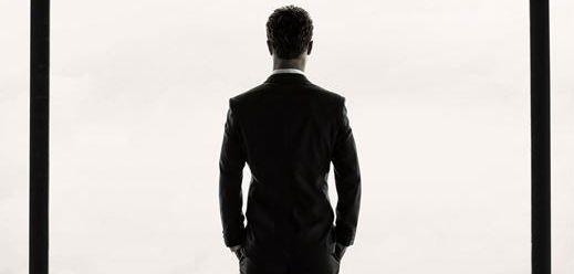 Gospodin Grey