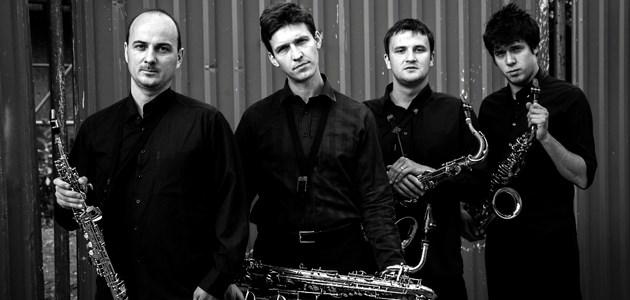 Kvartet saksofona Papandopulo