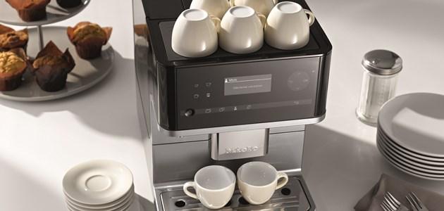 Miele-aparat za kavu