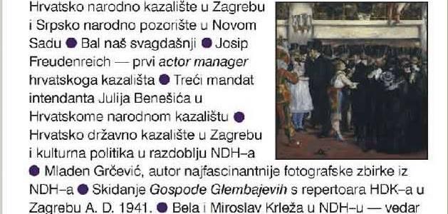 Snježana Banović-Kazalište krize