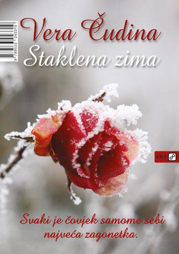 Vera Čudina-Staklena zima