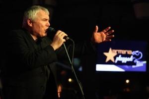 Zoran Predin-Antenaplugged