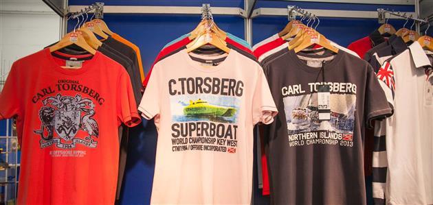 Carl Torsberg