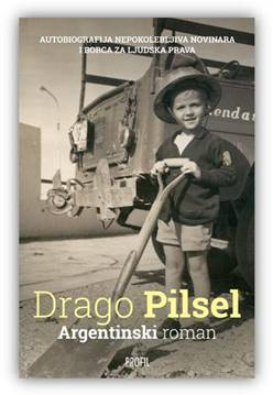 Drago Pilsel-Argentinski roman