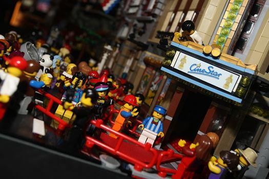 Lego-premijera