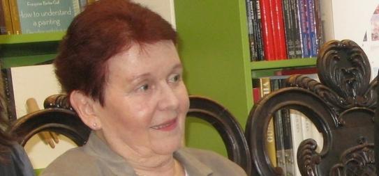 Mirjana Krizmanić